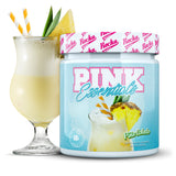 Pink Essentials | Pina Colada