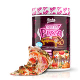 Pink Pizza | Light Pizza Mix