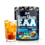 Yum Yum EAA | Ice Tea Lemon