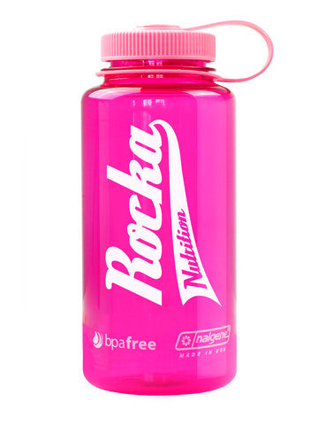 Rocka Bottle | Pink