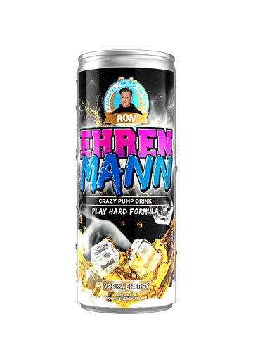 Ehrenmann | Vodka Energy