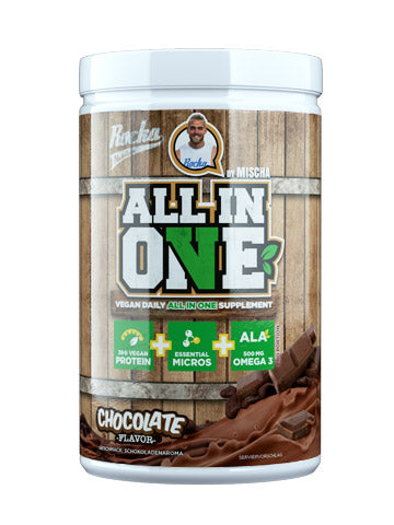 All-in (V)one | Chocolate