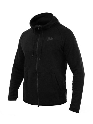 Performance Zipper | Black