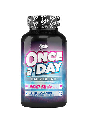 Once a Day | Daily Blend