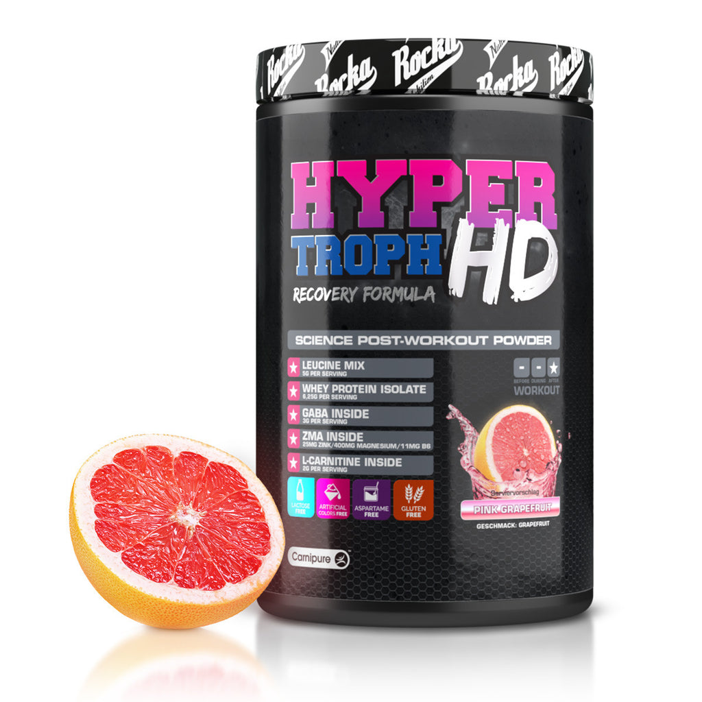 Hypertroph HD | Grapefruit