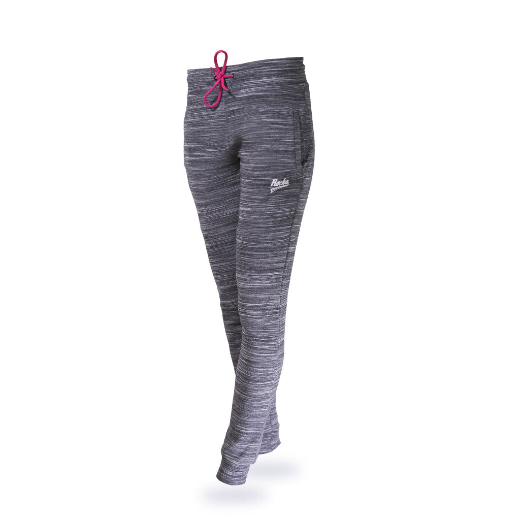 WMNS Performance Pants | Tech Grey