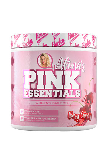 Alina's Pink Essentials | Very Cherry