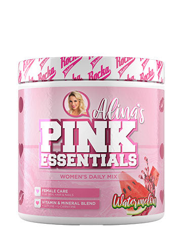 Alina's Pink Essentials | Women's Daily Mix