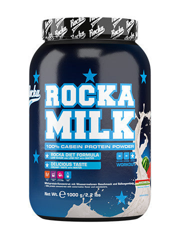 Rocka Milk | Watermelon