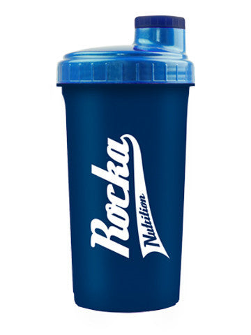 Shaker Navy Blue 700ml | Blau
