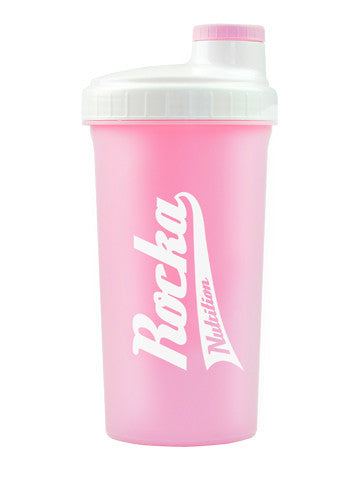 Shaker Bubble Gum 700ml  | Pink