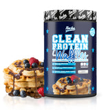 Clean Protein Waffles | Proteinwaffeln