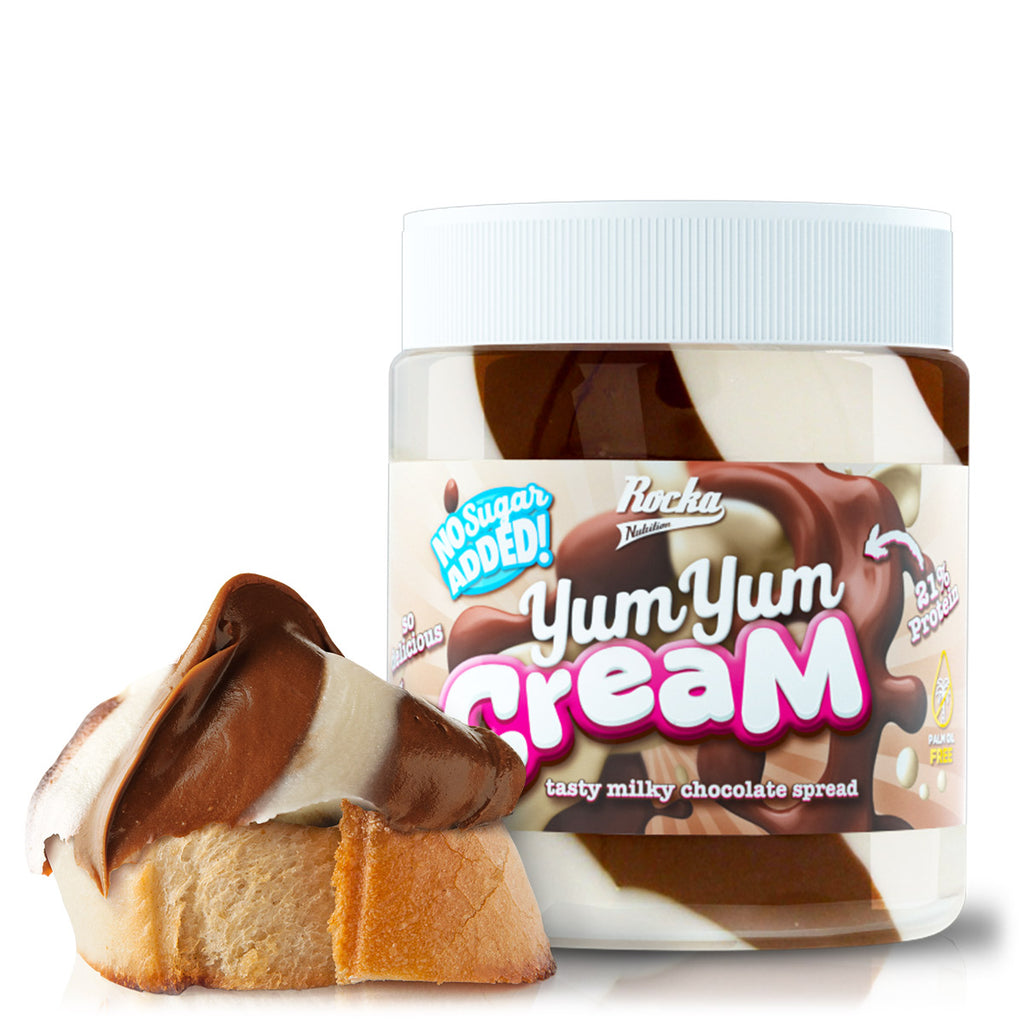 Yum Yum Cream | Duo