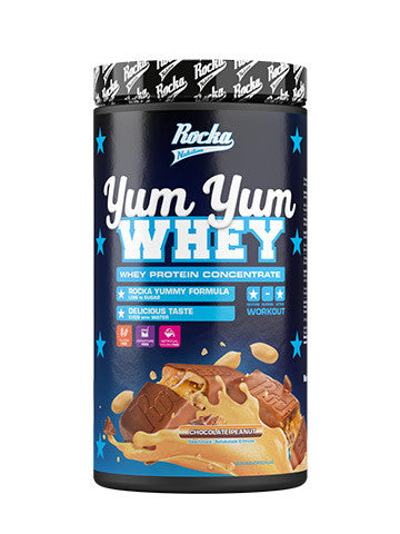 Yum Yum Whey | Chocolate Peanut