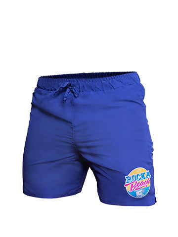 Rocka Beach Shorts | Navy