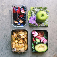Lunchbox Tips - Snacks