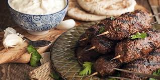Trial Class -  Term 2, 2019  Cooking Course -  Middle Eastern Delights -  Ages: (6-9 years)