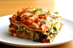 Lasagne - 1.30pm-3.30pm  (10-15 ages)