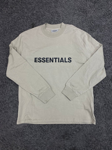 Fear of God Essentials Long Sleeve T-Shirt String