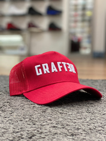 Graft3r Trucker Cap