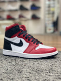 Air Jordan 1 High Retro Satin Snake