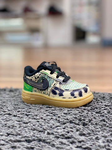 Nike Air Force 1 Low City Of Dreams Green (TD)