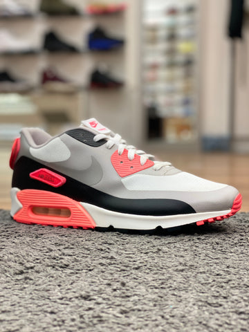 Nike Air Max 90 Patch OG Infrared