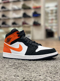 Air Jordan 1 Mid Shattered Backboard