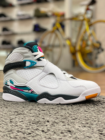 Air Jordan 8 Retro South Beach