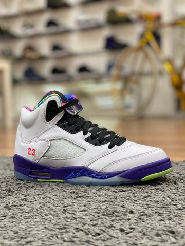 Air Jordan 5 Retro Alternate Bel-Air (GS)