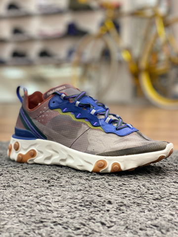 Nike React Element 87 Dusty Peach