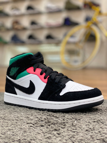 Air Jordan 1 Mid SE South Beach