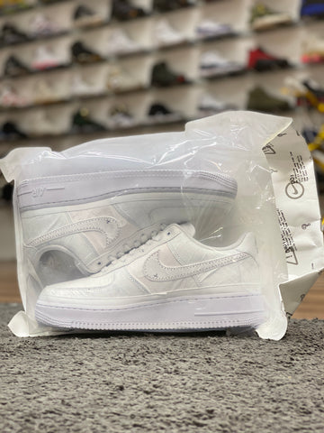 Nike Air Force 1 Low Tear-Away White White Multicolour