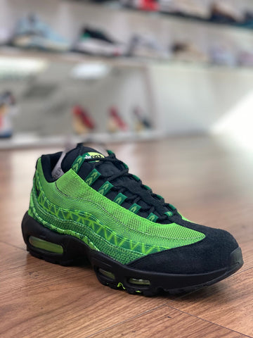 Nike Air Max 95 Naija Pack
