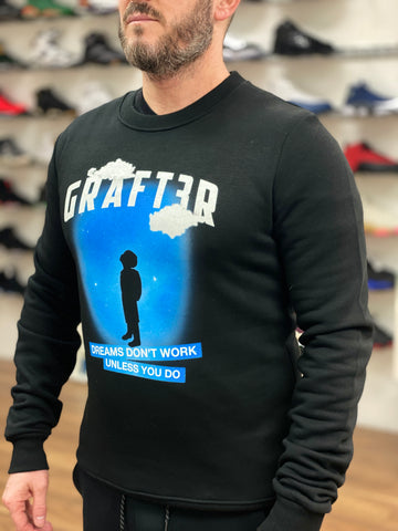 Graft3r Dreaming Angel Sweater