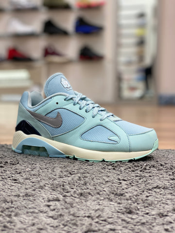 Nike Air Max 180 Fire and Ice Ocean Bliss