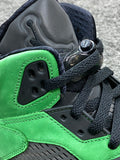 Air Jordan 5 Oregon Ducks Elevate