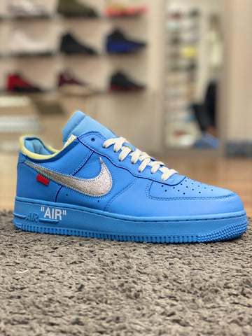 Nike x Off-White Air Force 1 MCA