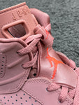 Air Jordan 6 Rust Pink X Aleali May