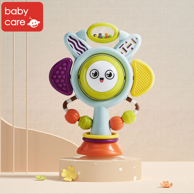 Babycare Baby Rattle Baby Ringing Music Toy Early Educational Toy - Little Kooma