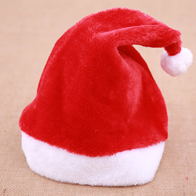 Children Kids Adult Christmas Santa Hat - 1126 - Little Kooma