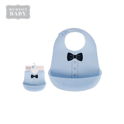 Baby's Silicone Bib 00584 - 0729 - Little Kooma