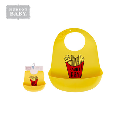 Baby's Silicone Bib 00589 - 0729 - Little Kooma