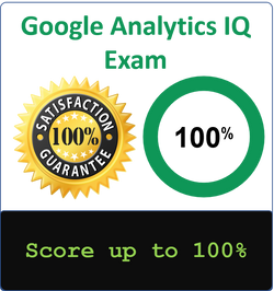 Google Analytics IQ Exam Guide