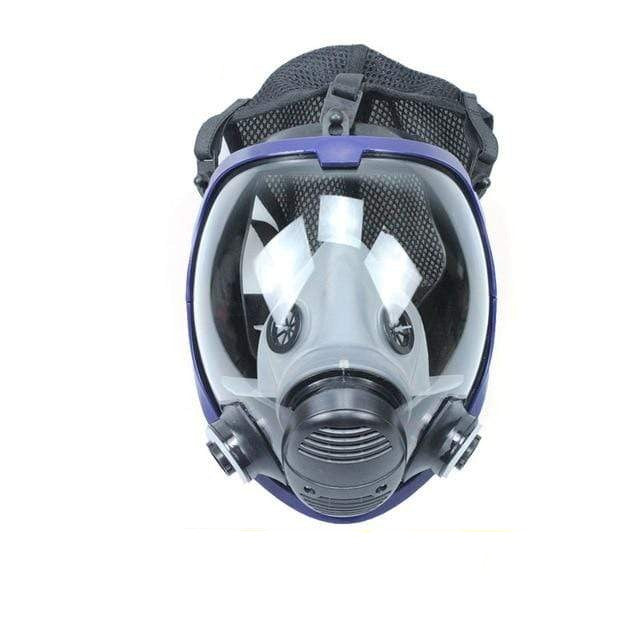 Survival Gears Depot Chemical Respirators Mask (Only) Organic Vapor Cartridge