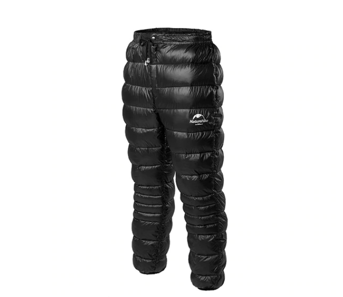 Survival Gears Depot Hiking Pants Thicken Style / XS Mountaineering Goose Down Pants