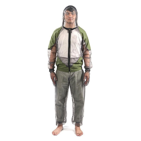 Easy Buy Online Hiking Shirts Anti-mosquito Ultra-Light Hooded Suit