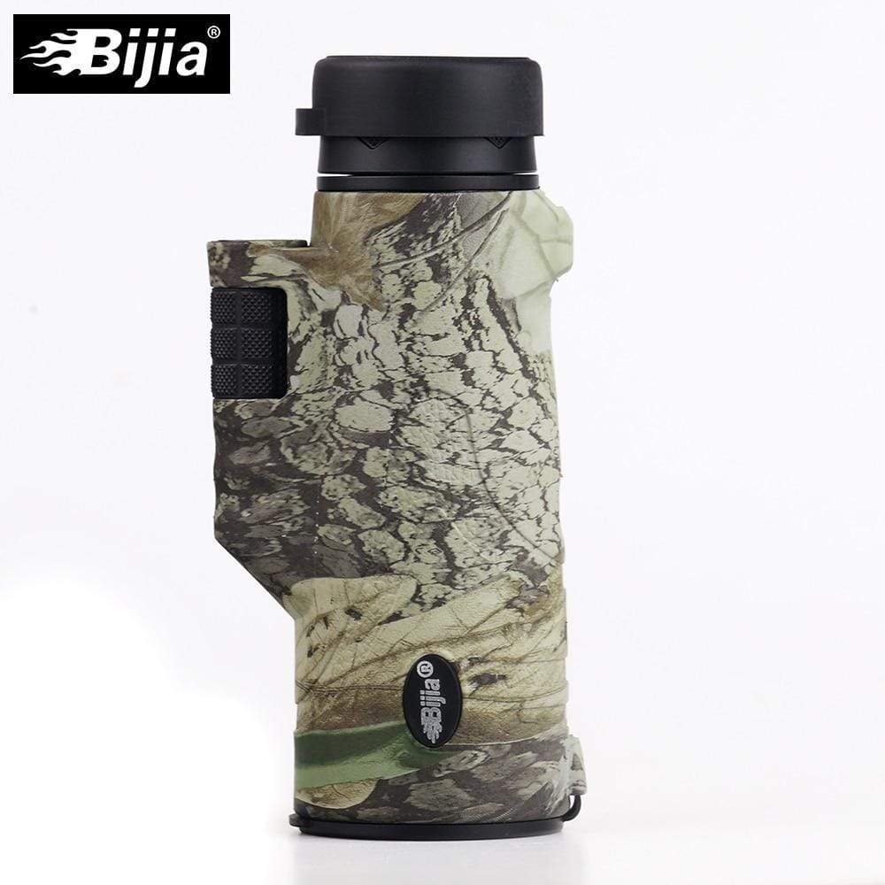Survival Gears Depot Monocular/Binoculars 10x42 High Quality 4 Colors Multi coated BAK4 Dual Focus Prism Monocular