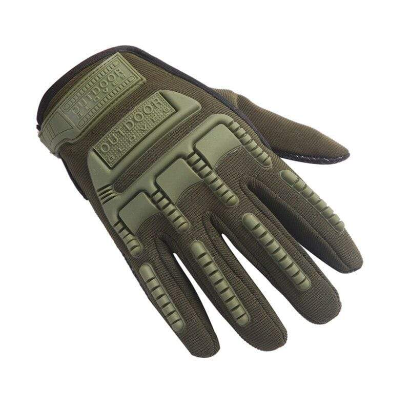 Survival Gears Depot Tactical Gloves Tactical Anti Skid Army Military Gloves