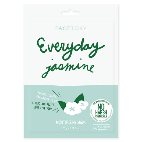 Everyday, Jasmine Moisturizing Mask